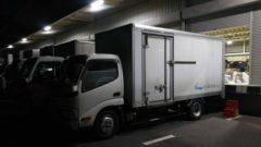 未経験者大歓迎!トラック運転手の求人募集